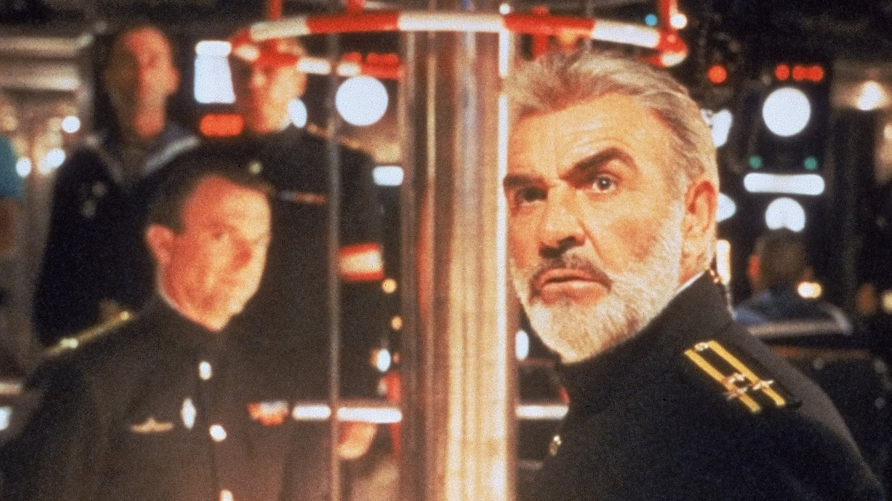 The Hunt for Red October 5