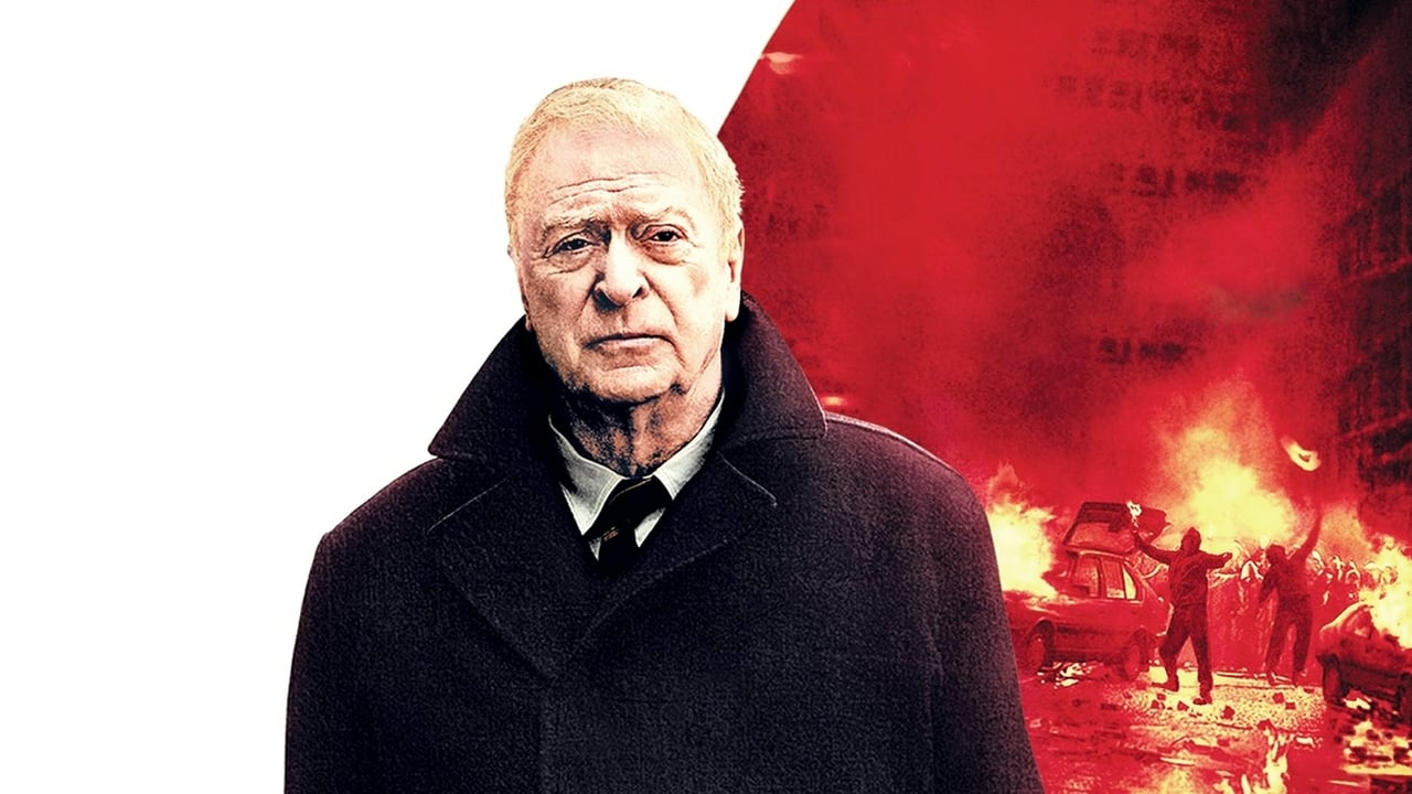 Harry Brown 5