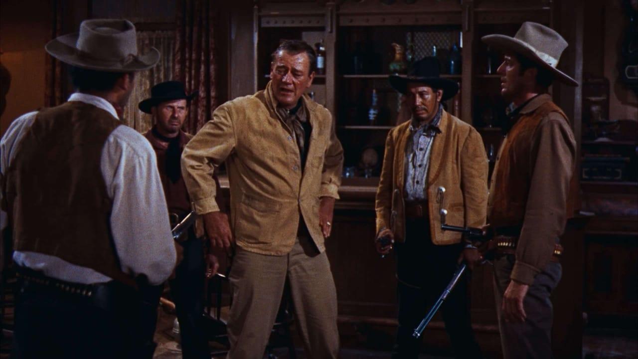 Rio Bravo (1959) ริโอบราโว
