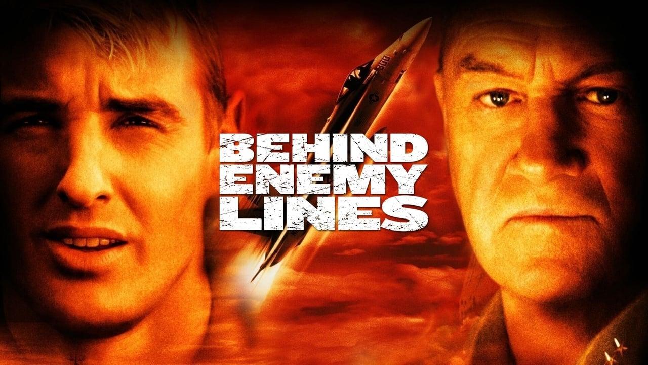 Behind Enemy Lines 5