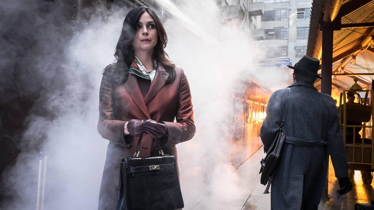 Gotham - Season 3 Episode 2 : Mad City: Burn the Witch