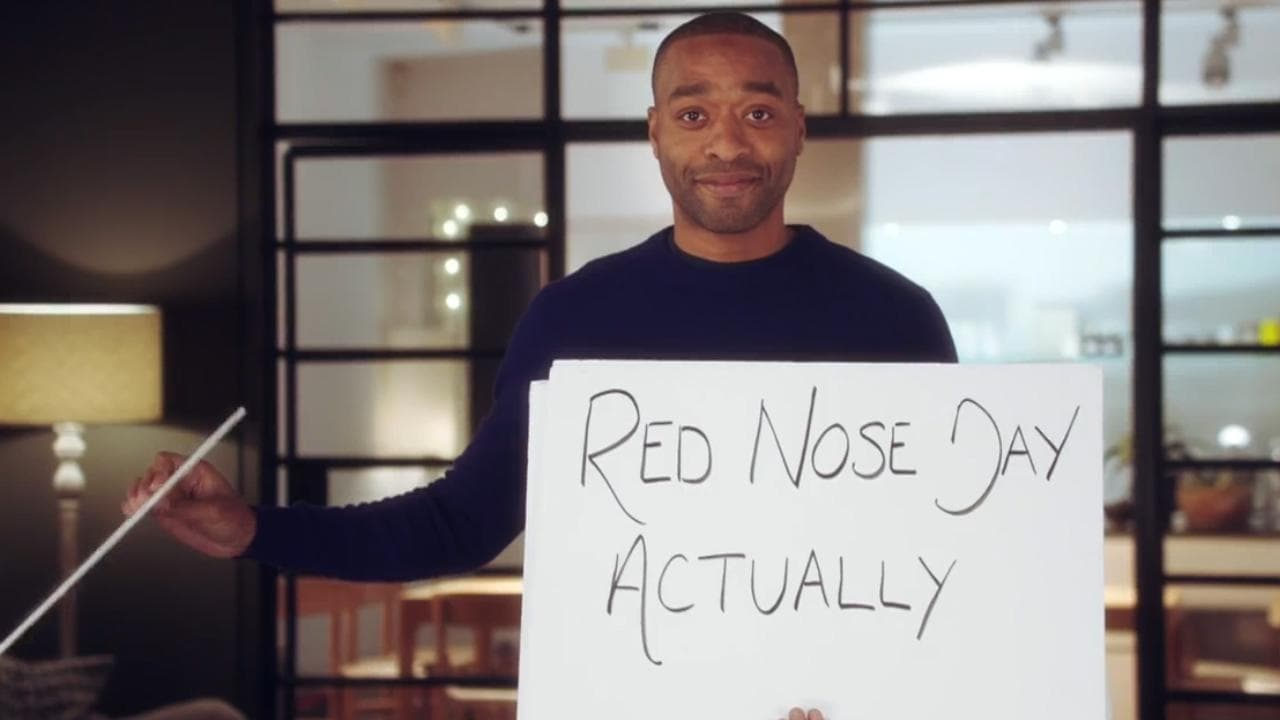 Red Nose Day Actually 2