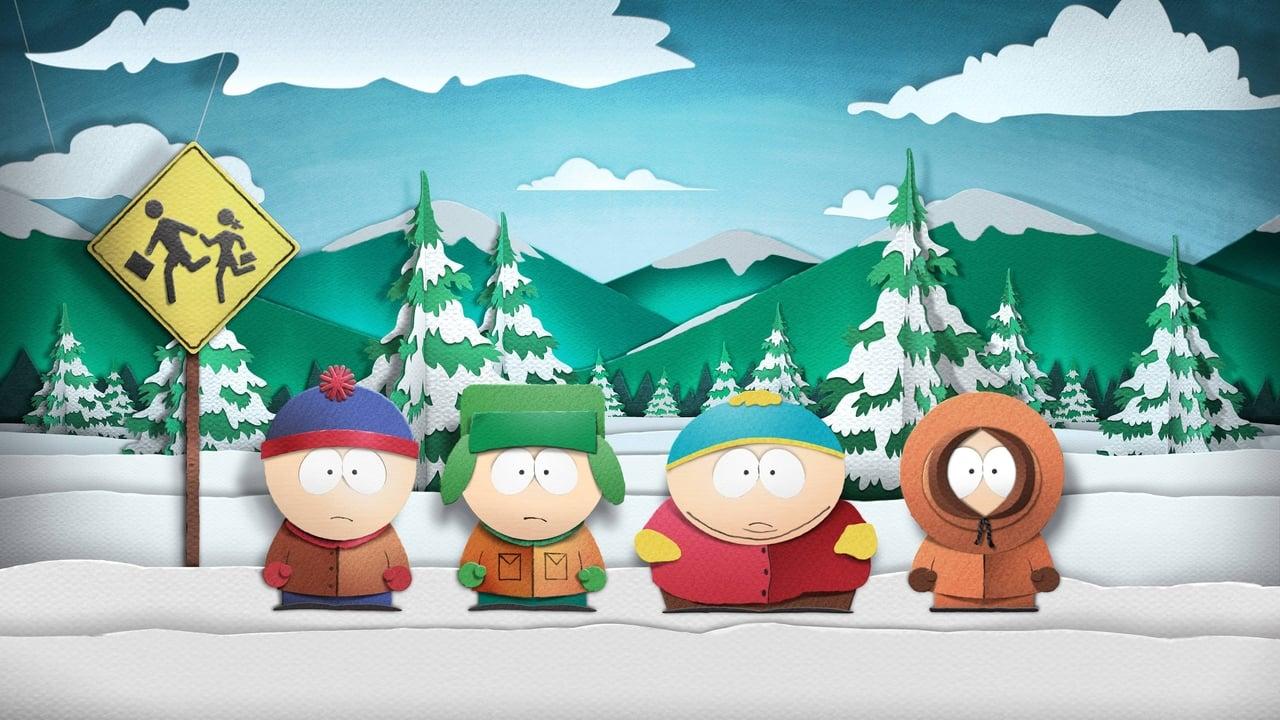 South Park - Season 4