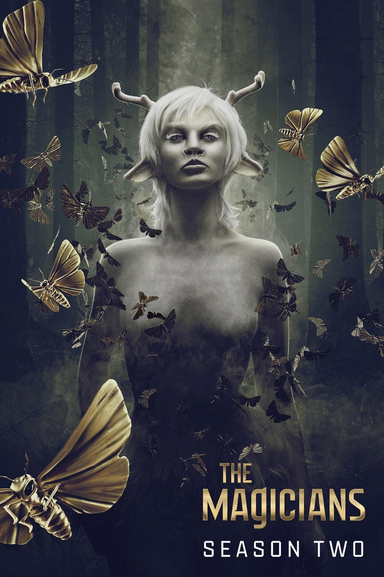 The Magicians (2017)