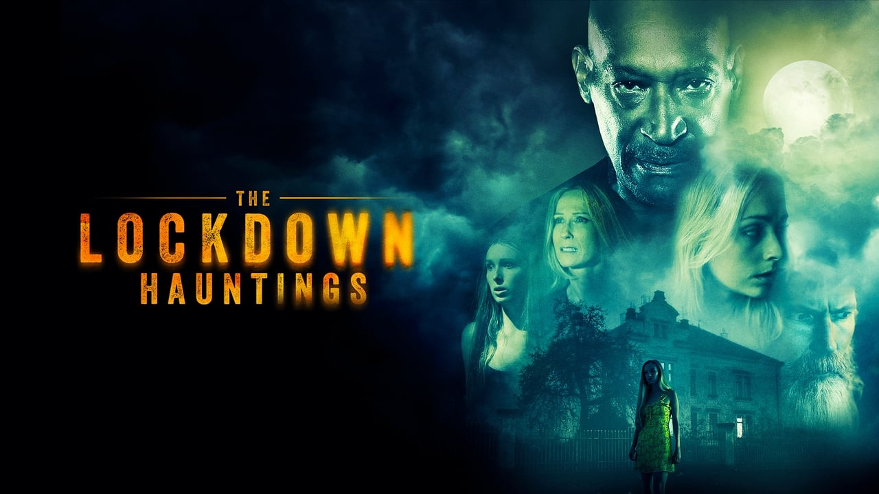 The Lockdown Hauntings 1