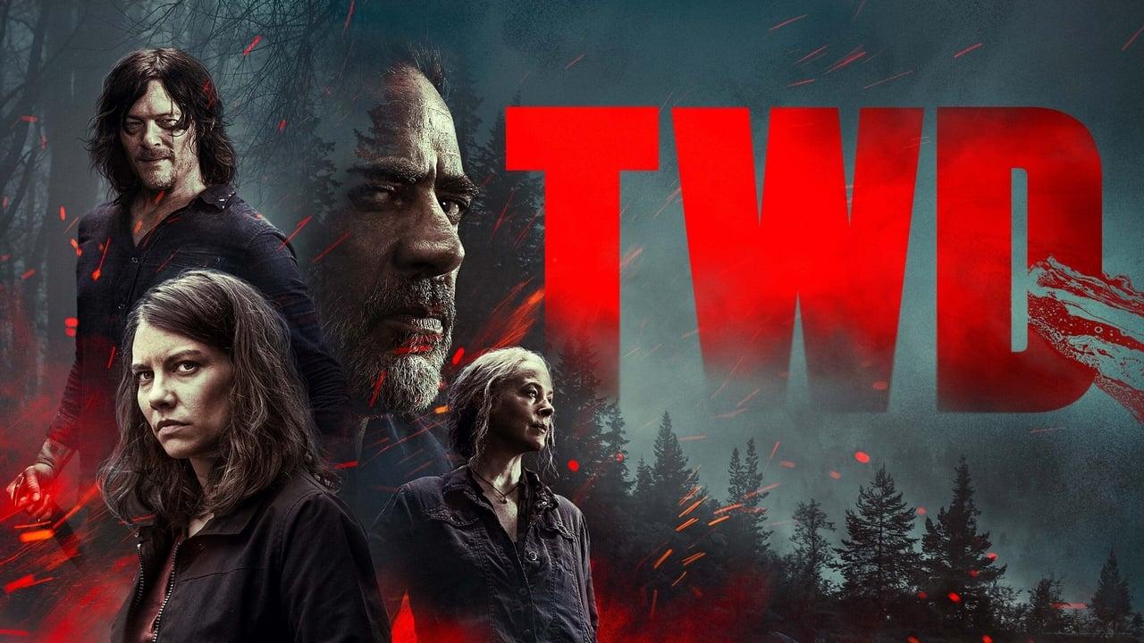 The Walking Dead - Season 5 Episode 4 : Slabtown