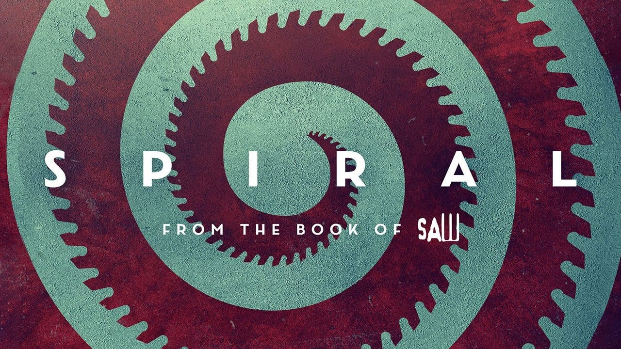 Spiral: From the Book of Saw 2
