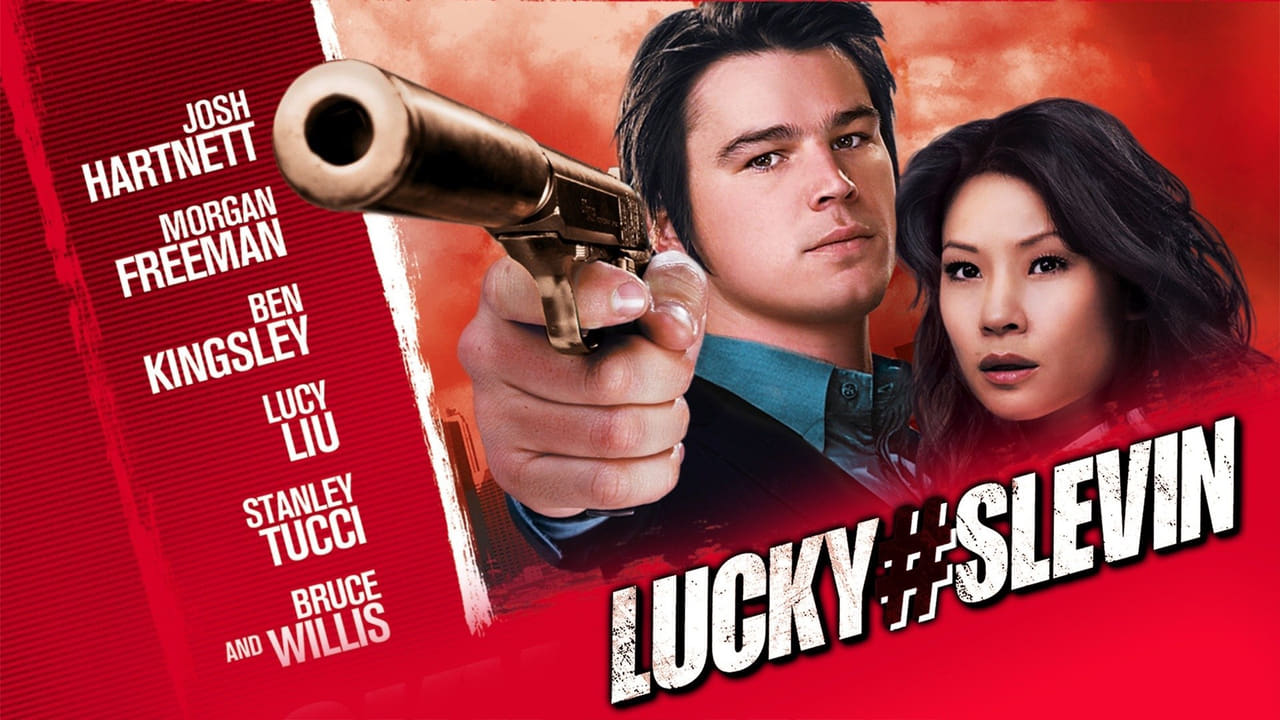 Lucky Number Slevin 3