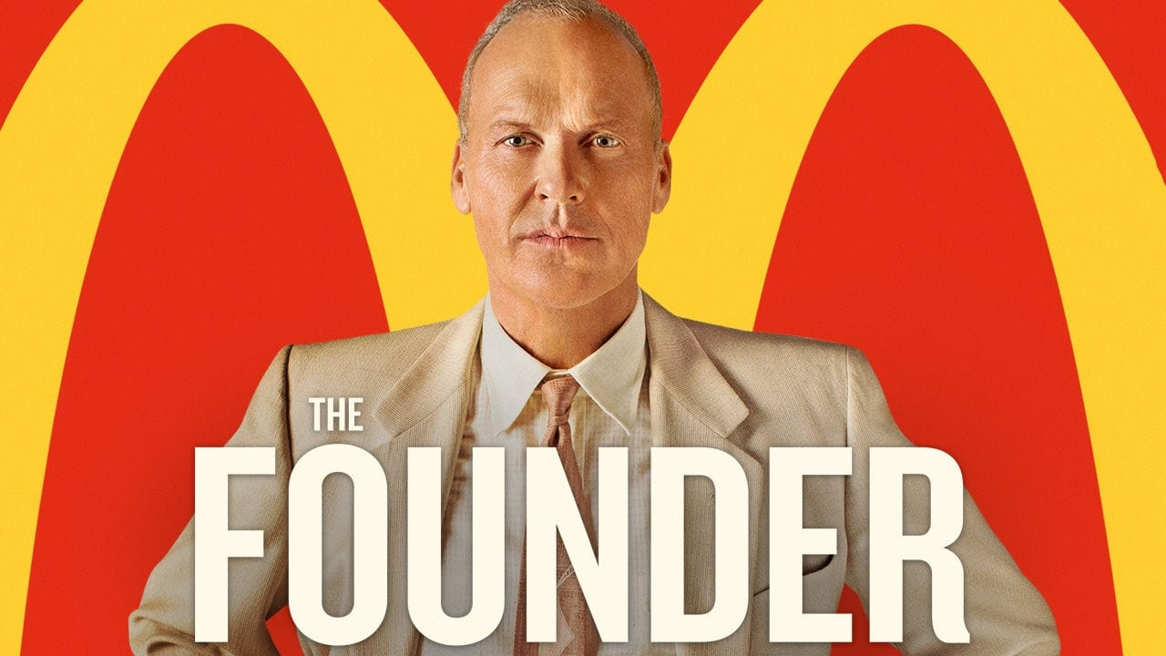 The Founder 5