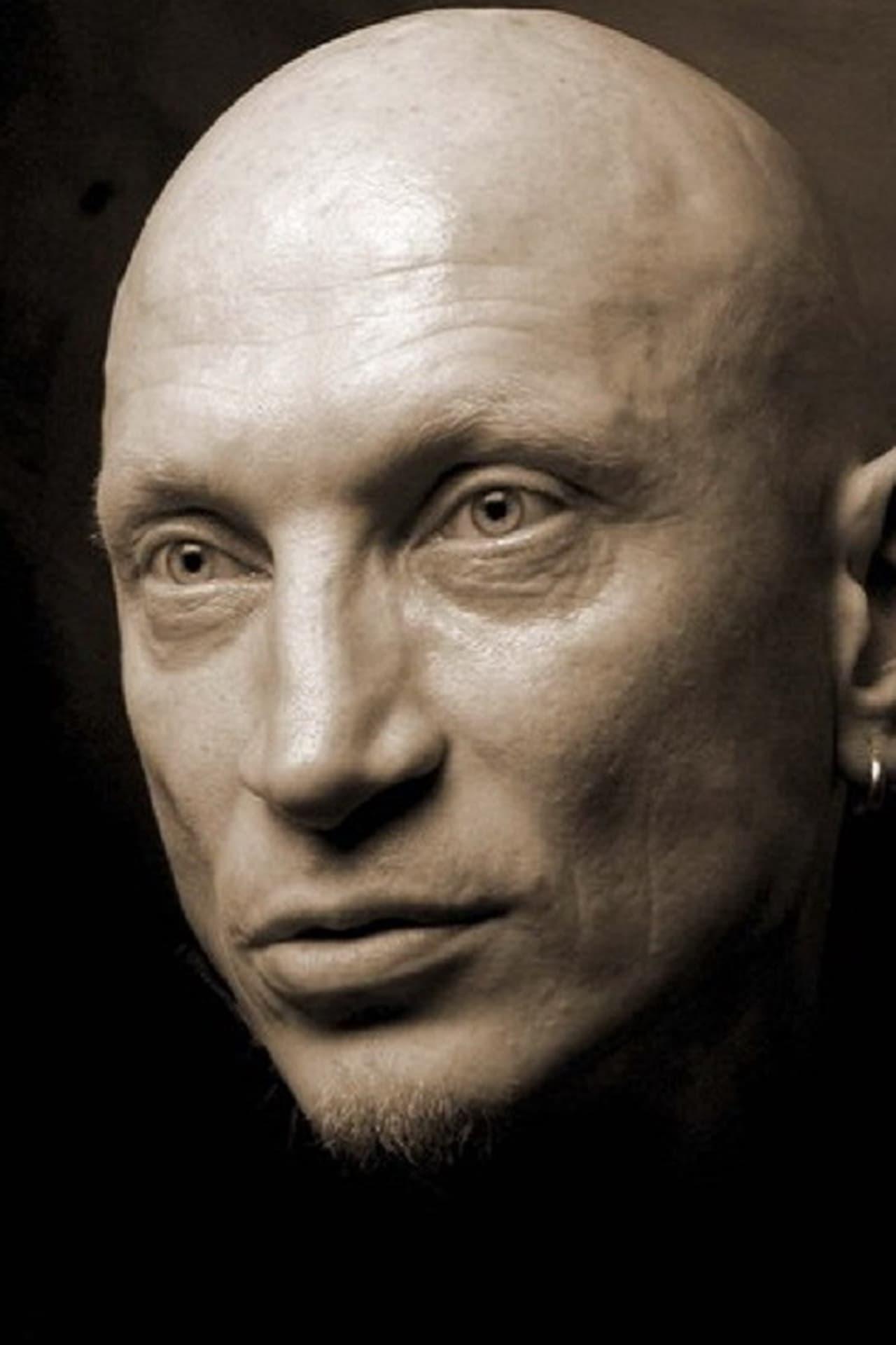 Yevgeniy Fyodorov