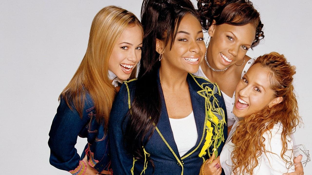 The Cheetah Girls 1