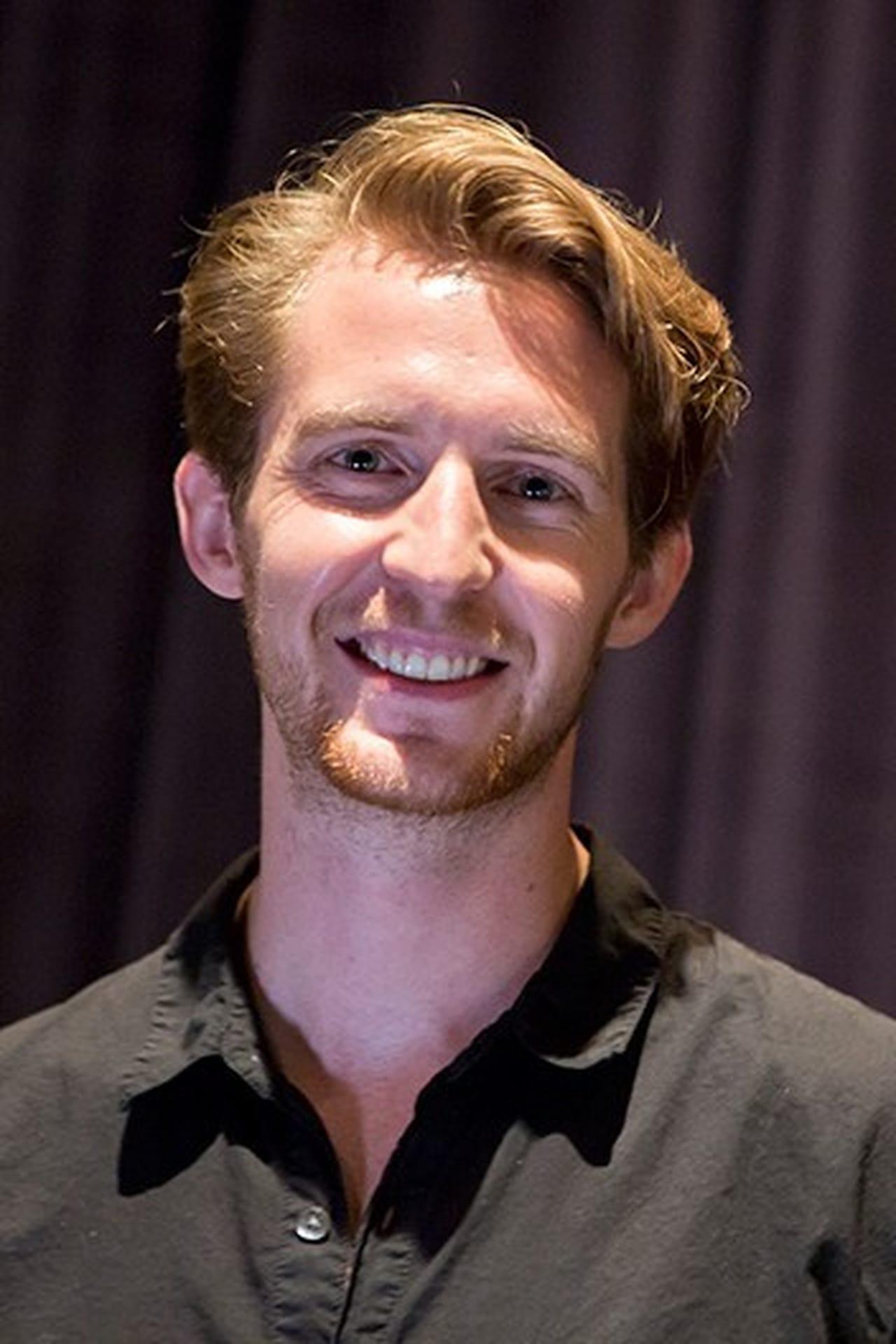Tyler Nelson
