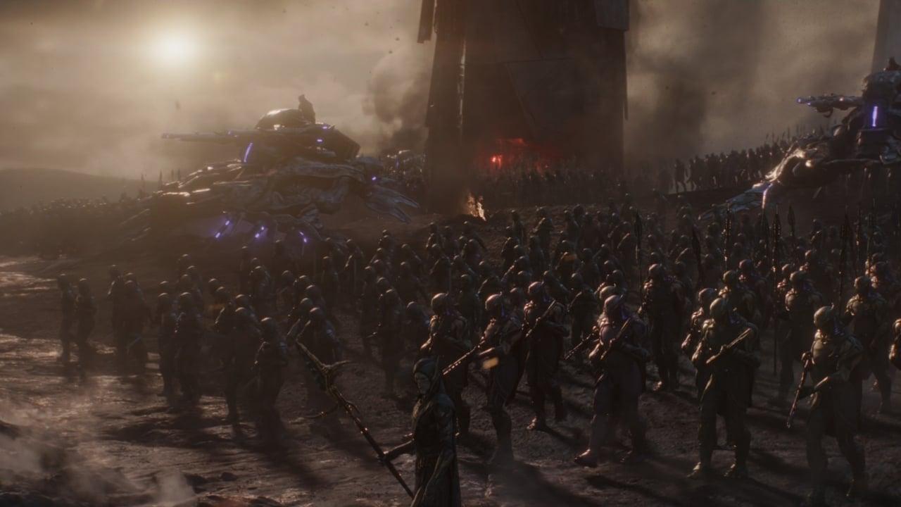 Avengers: Endgame 5