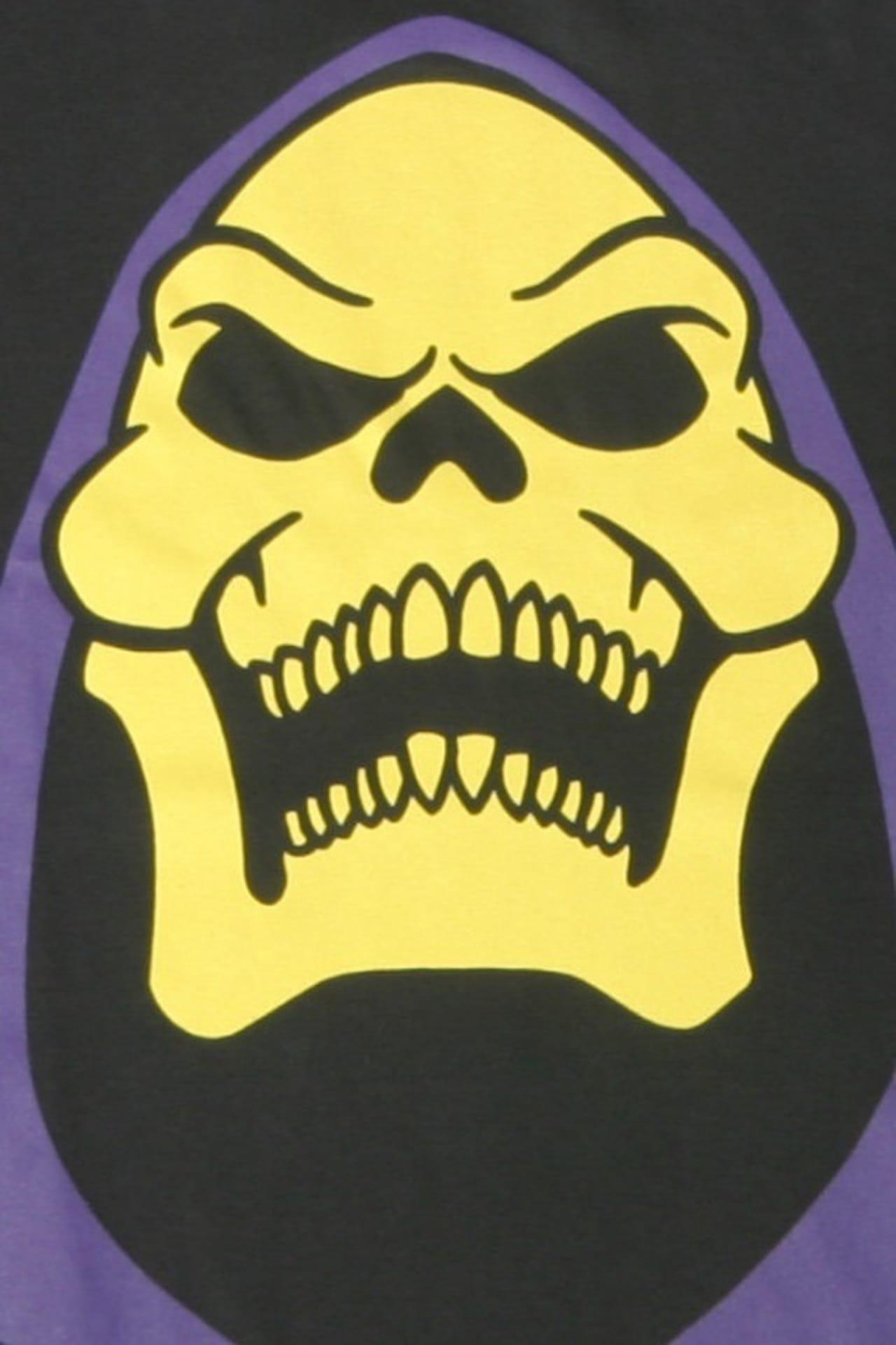 Skeletor's Revenge