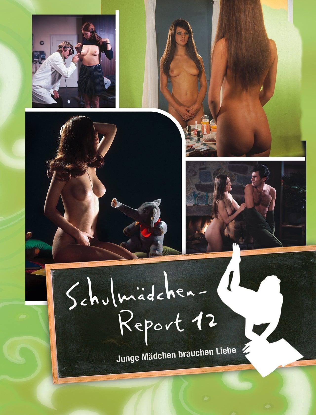 Schoolgirl Report Part 12: If Mom Only Knew...