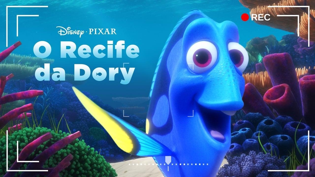 Dory's Reef Cam 4