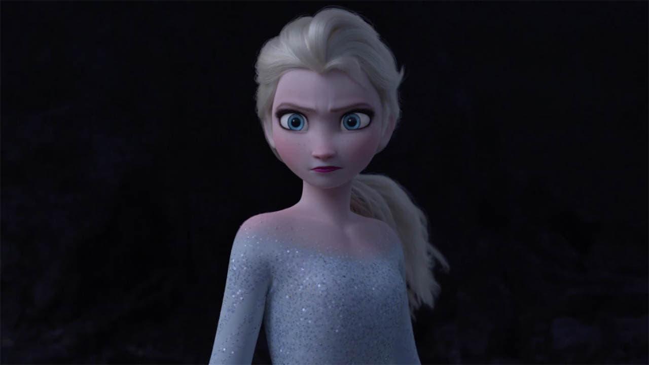 Frozen II 2
