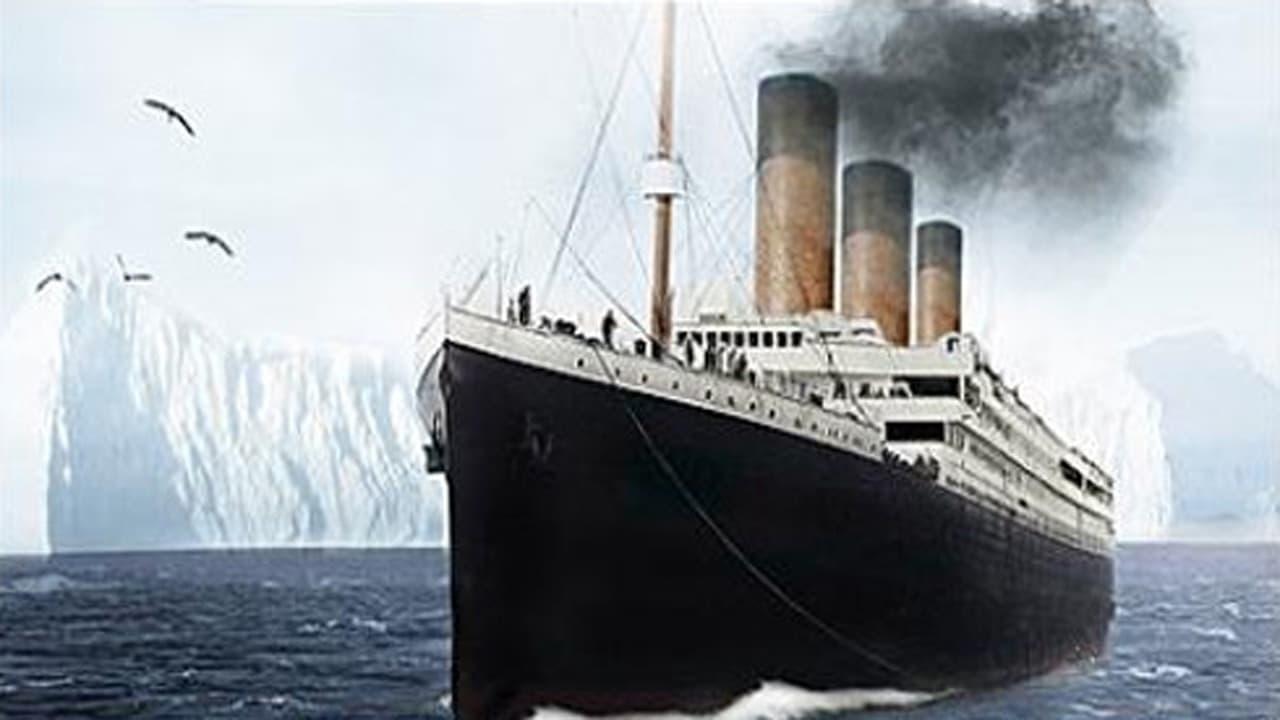 Titanic: 100 Years On 1