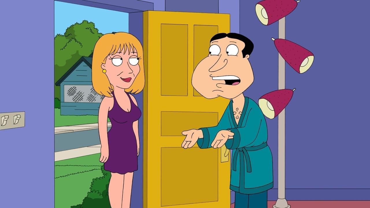 Family Guy - Season 9 Episode 14 : Tiegs for Two