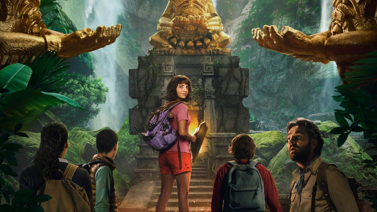 123Stream Dora and the Lost City of Gold (2019) Free Download And Watch Online
