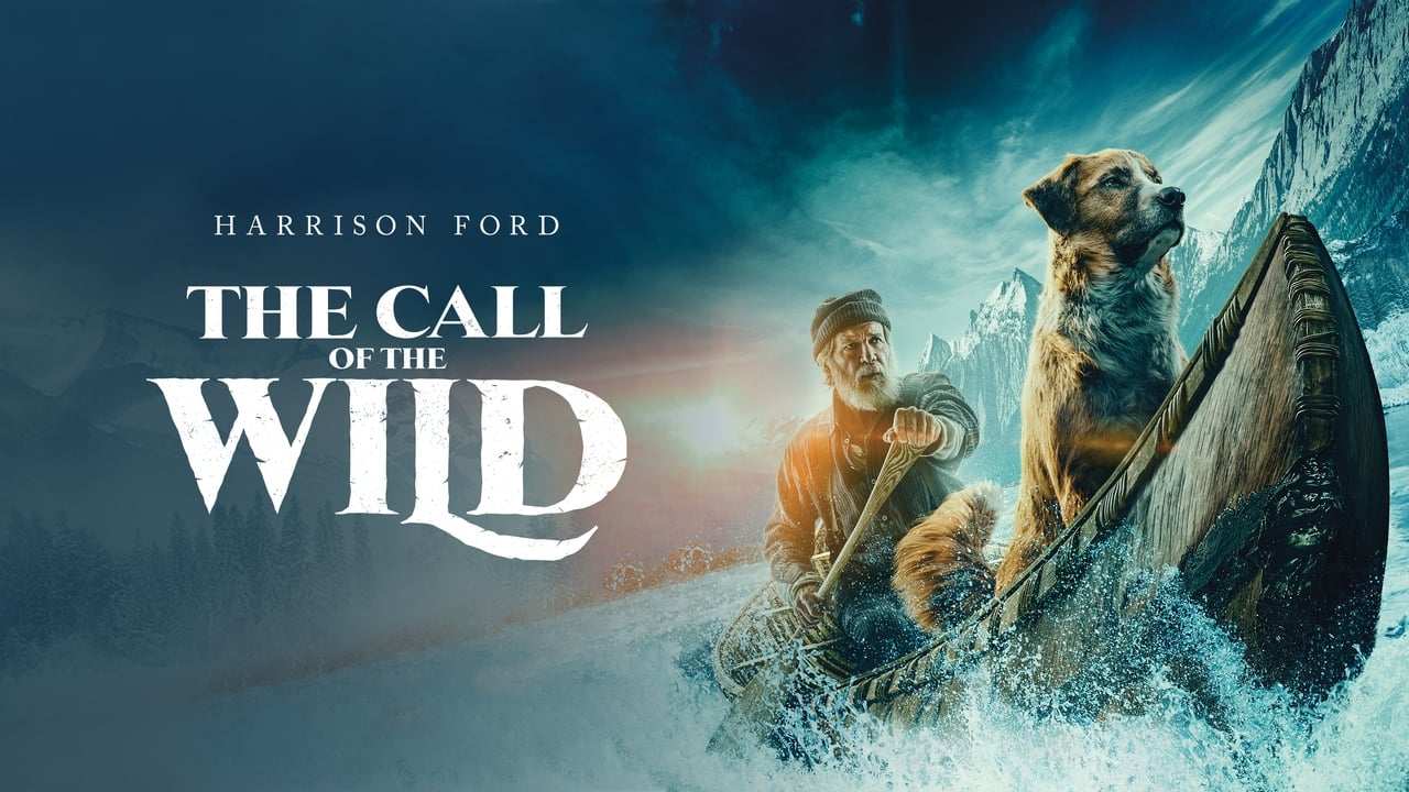 The Call of the Wild 4