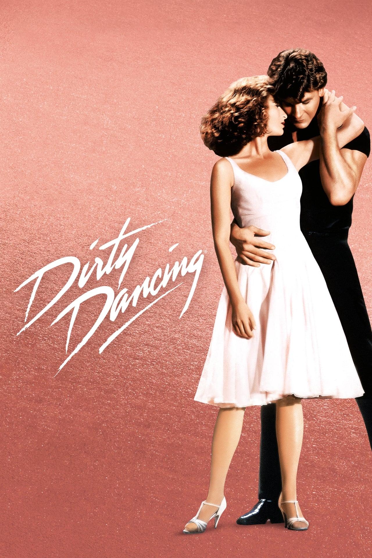 Dirty Dancing Stream English