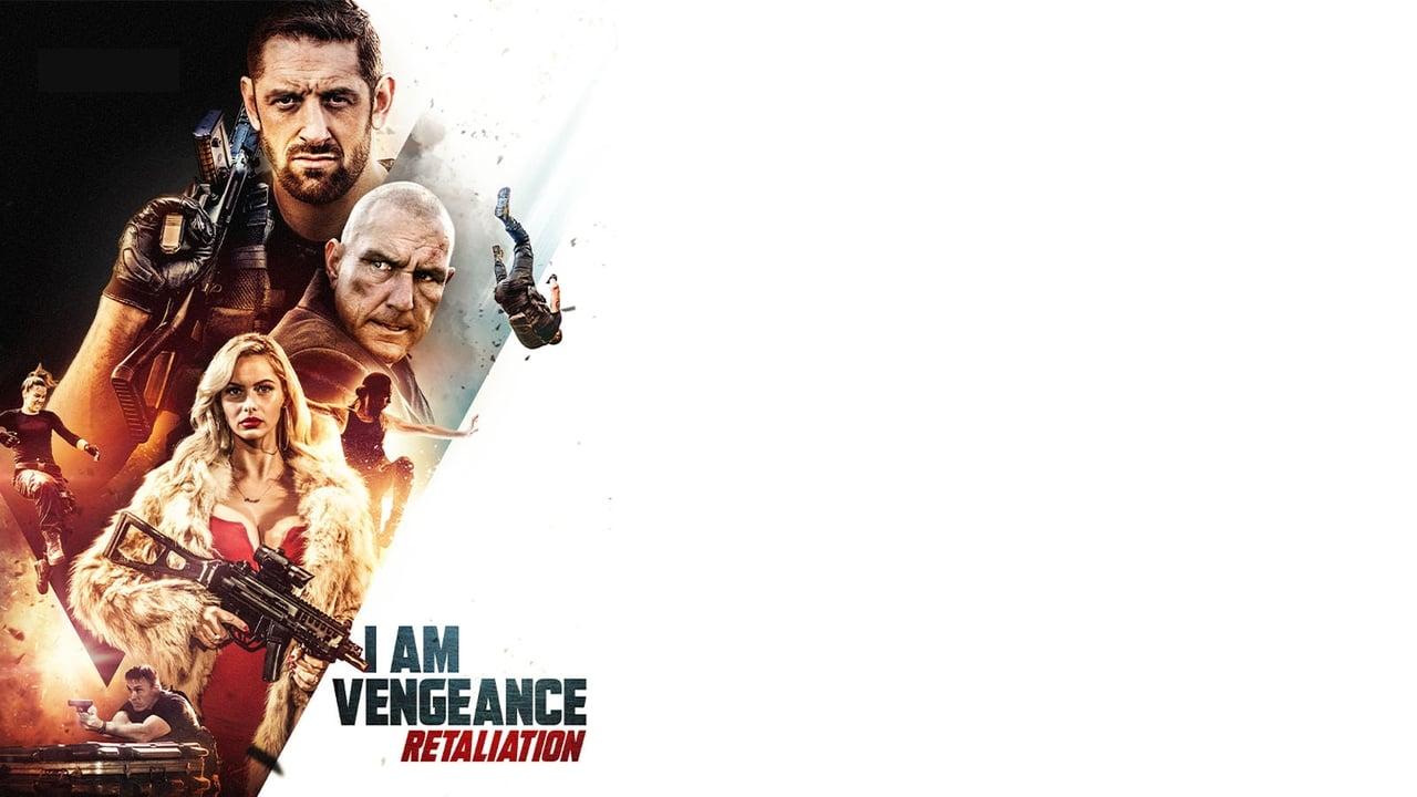 cover-I Am Vengeance: Retaliation