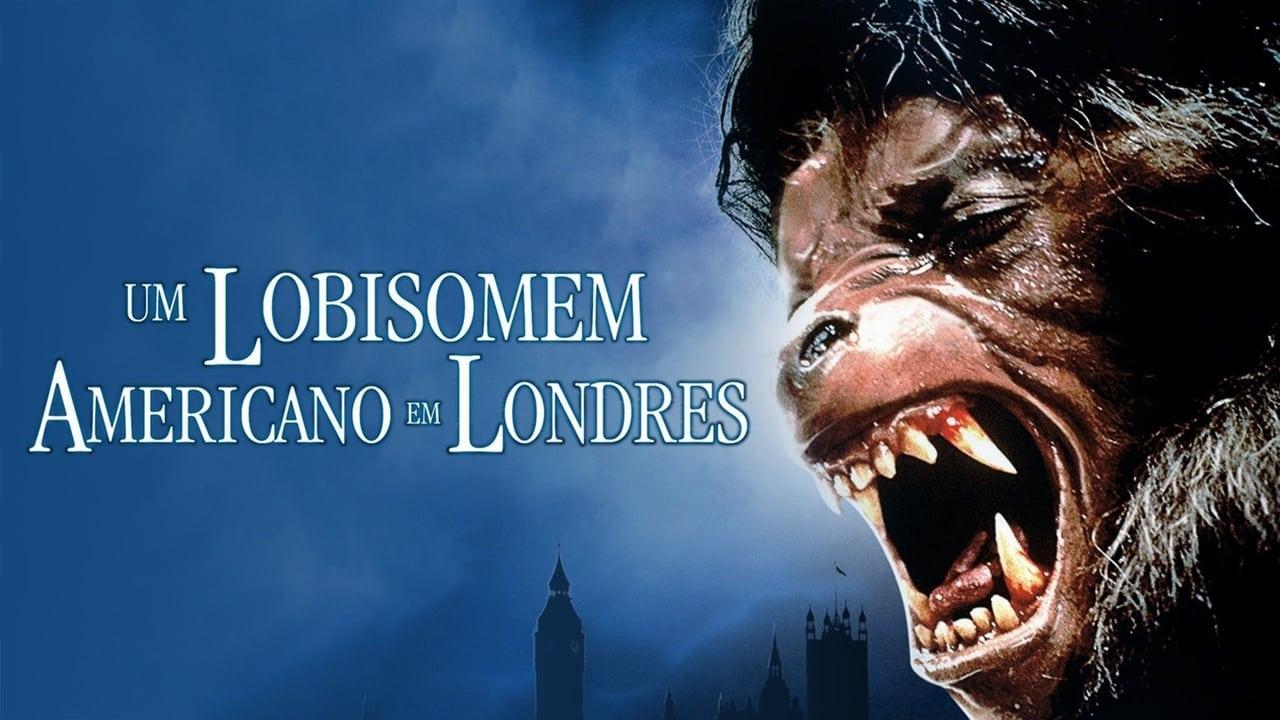 An American Werewolf in London 5
