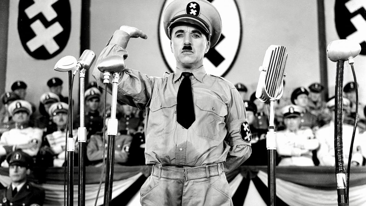 The Great Dictator 3