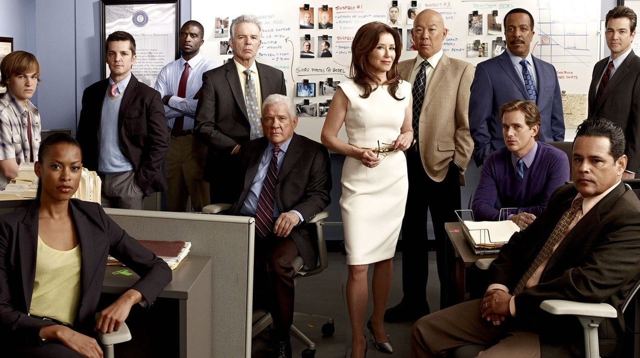 cover-Major Crimes