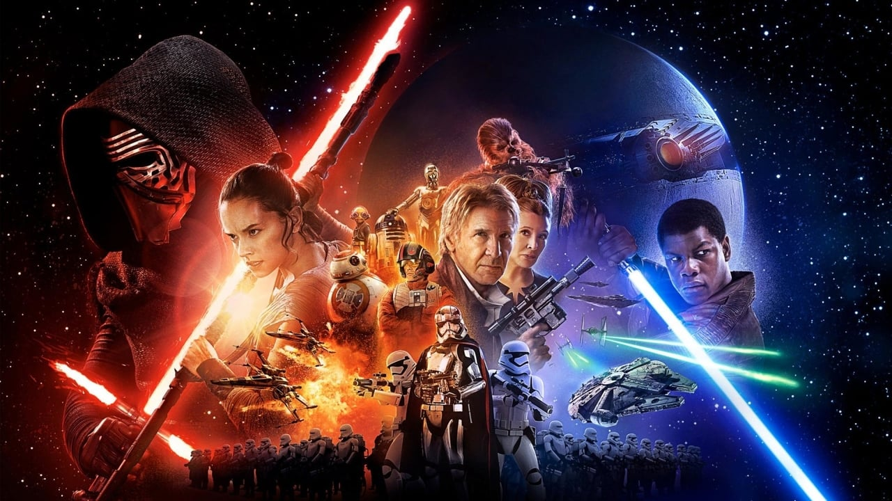 Star Wars: The Force Awakens 4