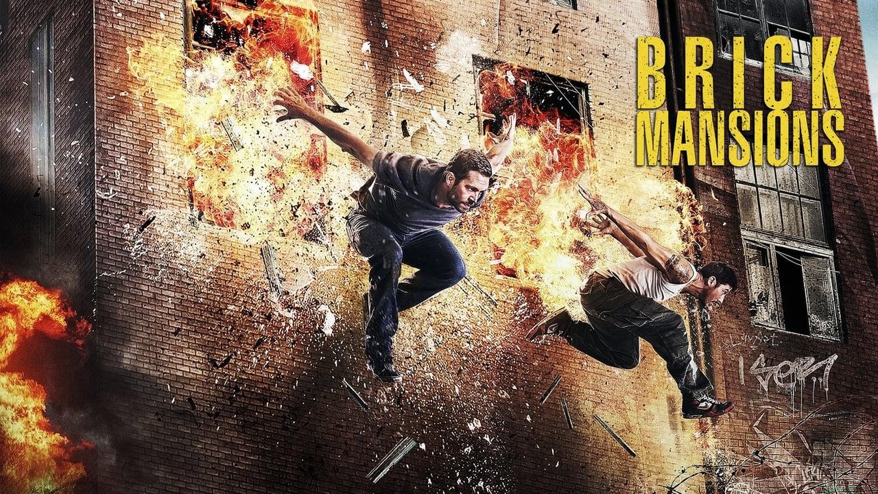 Brick Mansions 2