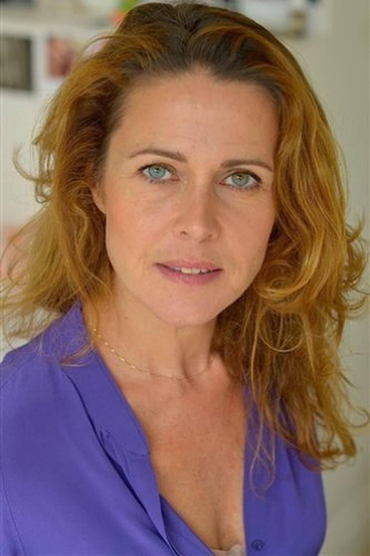 Alexandra Mercouroff