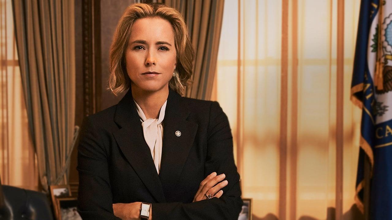 cover-Madam Secretary