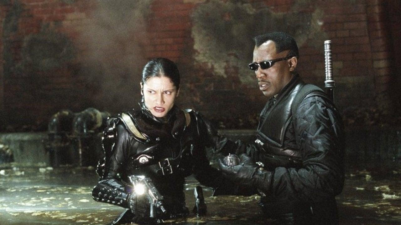 Blade II 1
