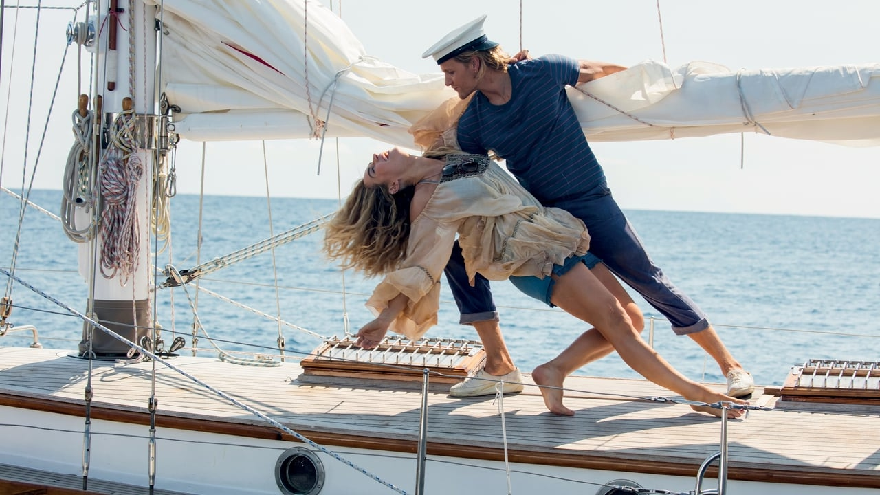 Mamma Mia! Here We Go Again Full Movie