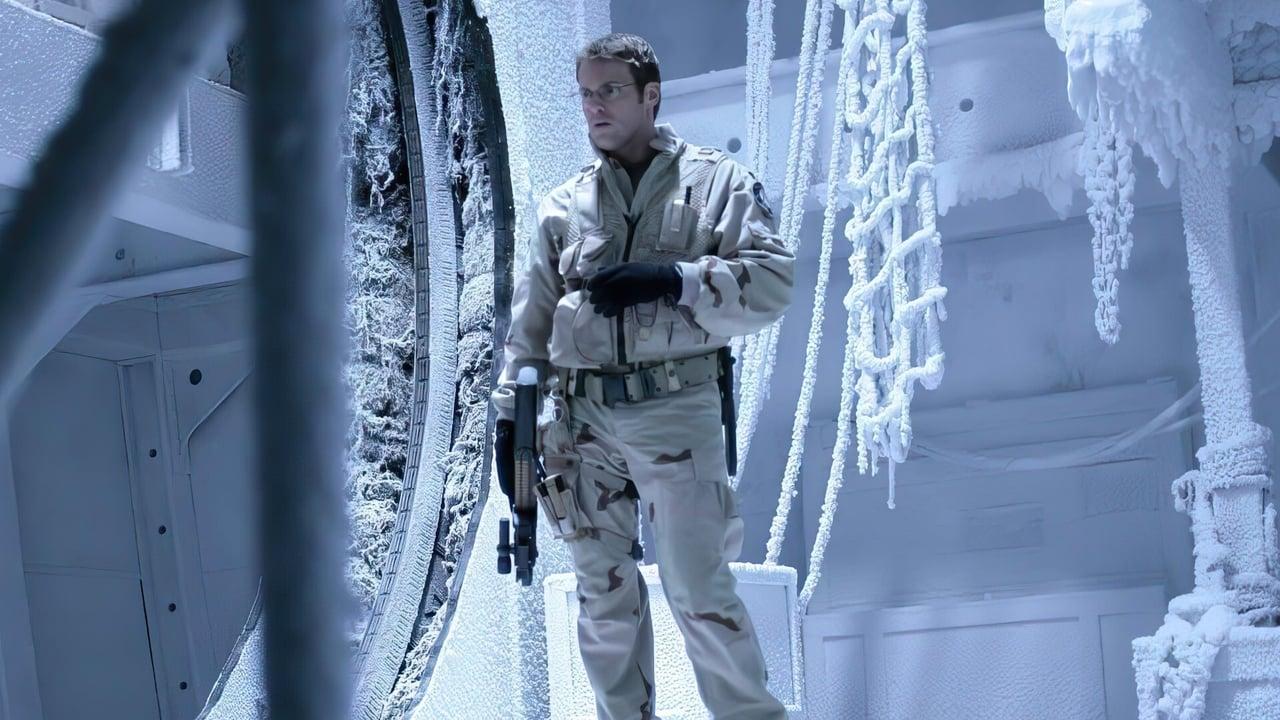 Stargate: Continuum 4