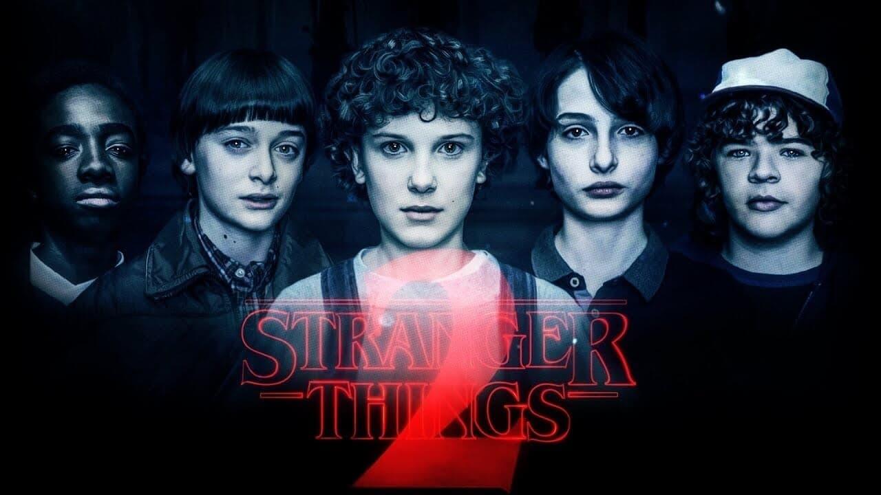 Stranger Things Stranger Things 2