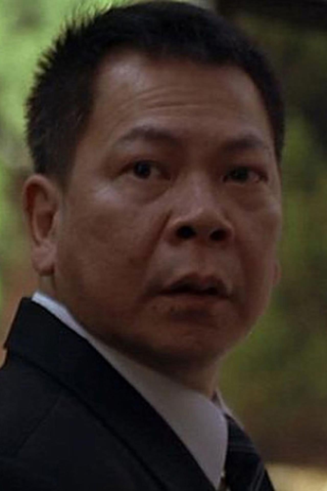 Chan Tat-Kwong
