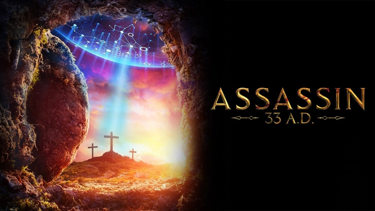 Assassin 33 A.D. 1