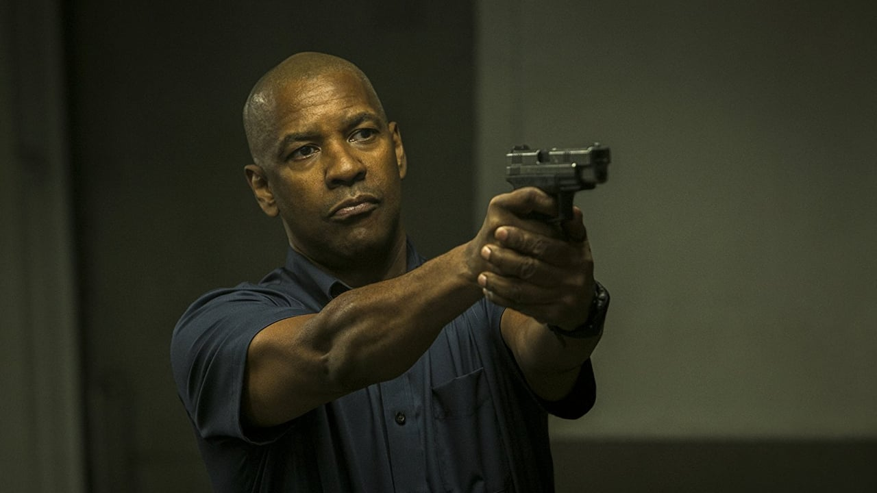 The Equalizer 5