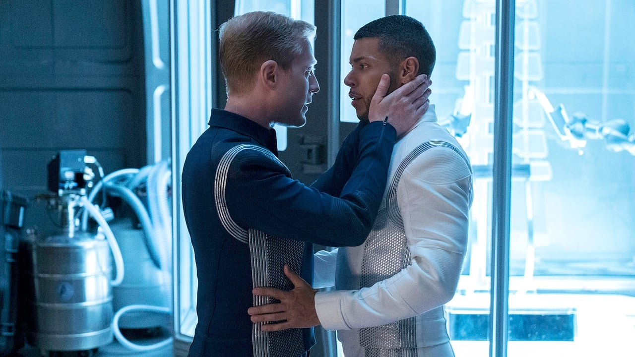 Star Trek: Discovery - Season 1 Episode 9 : Into the Forest I Go (2020)
