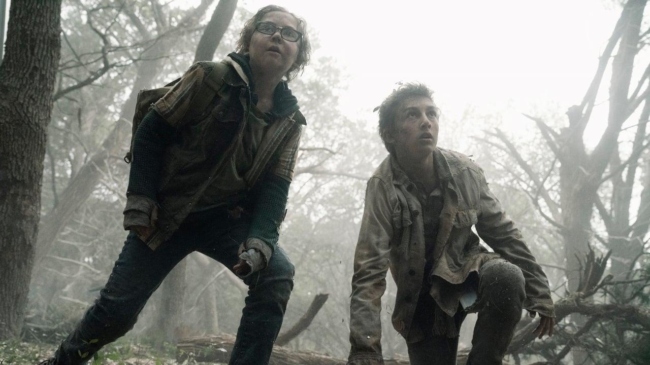 Fear the Walking Dead - Season 5 Episode 1 : Here to Help (2021)