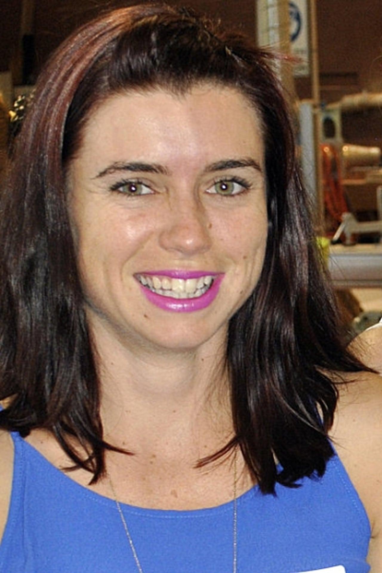 Lisa Machin