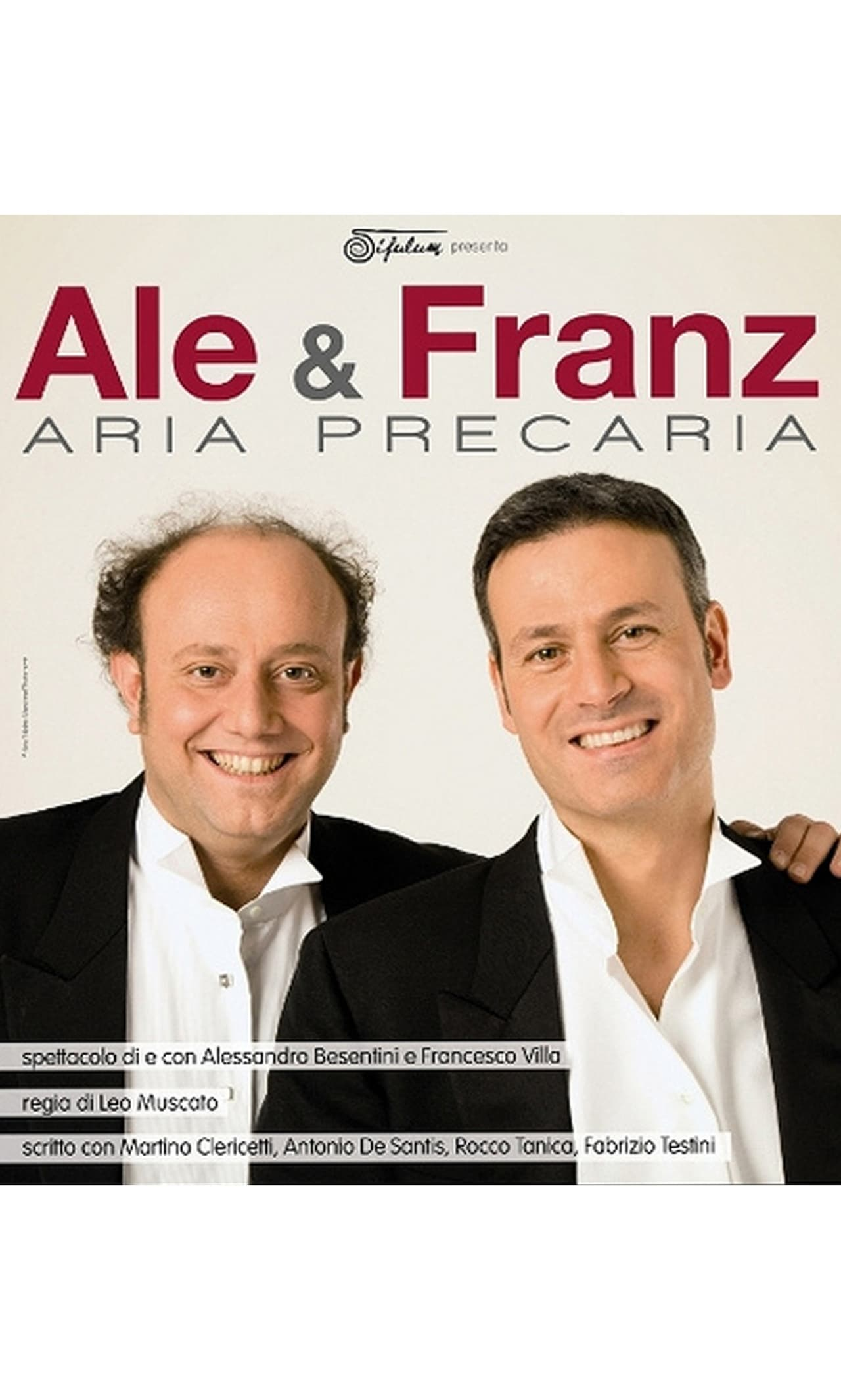 Aria Precaria