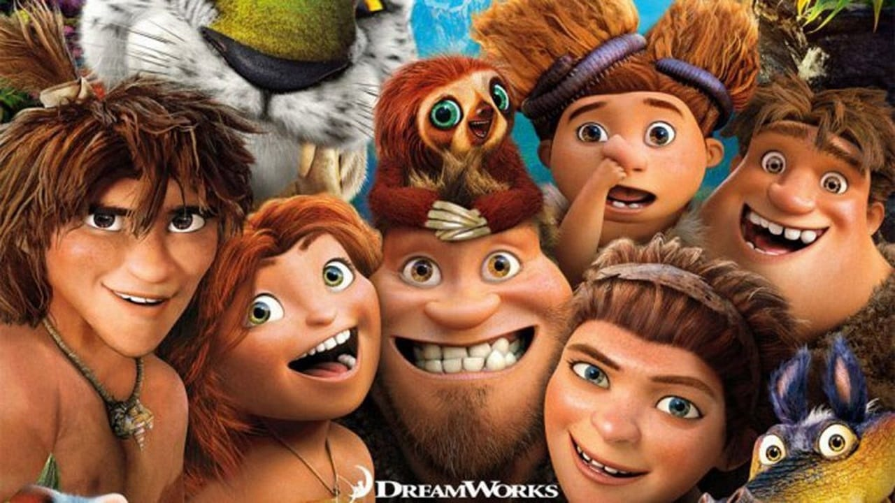 Voir Les Croods 2 (year) Film complet HD stream