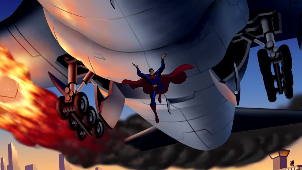 Superman: Doomsday 3