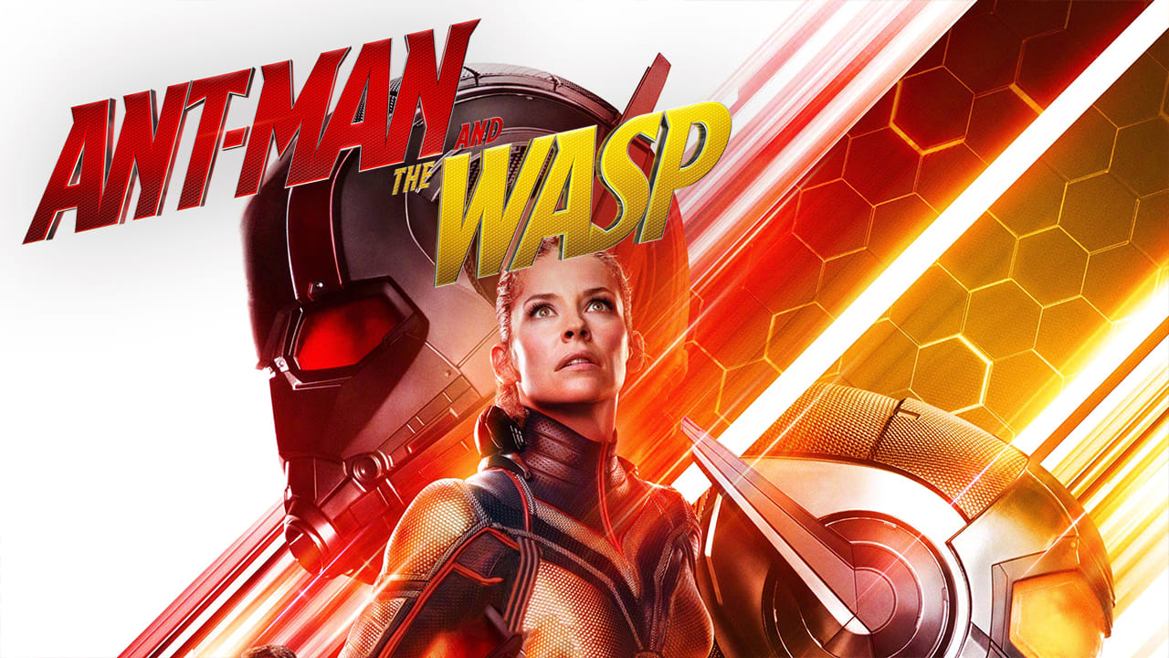 Ant-Man and the Wasp 1