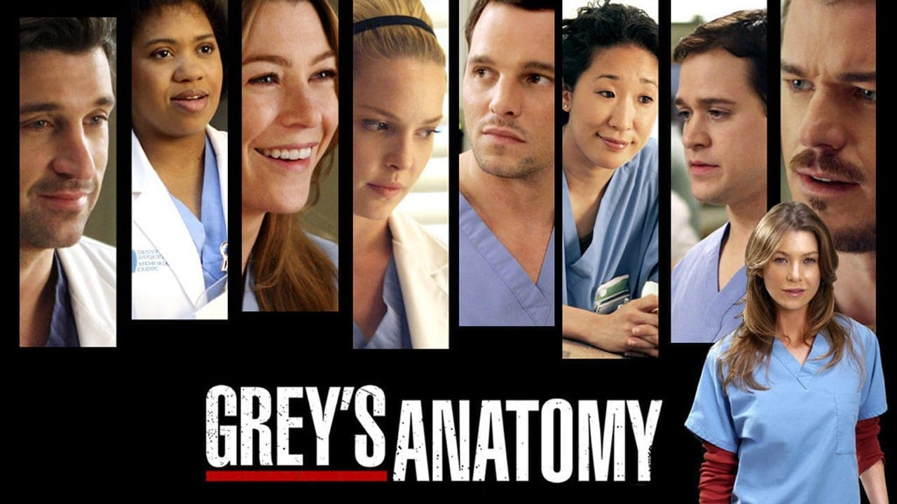 Grey's Anatomy - Season 2 Episode 27 : Losing My Religion