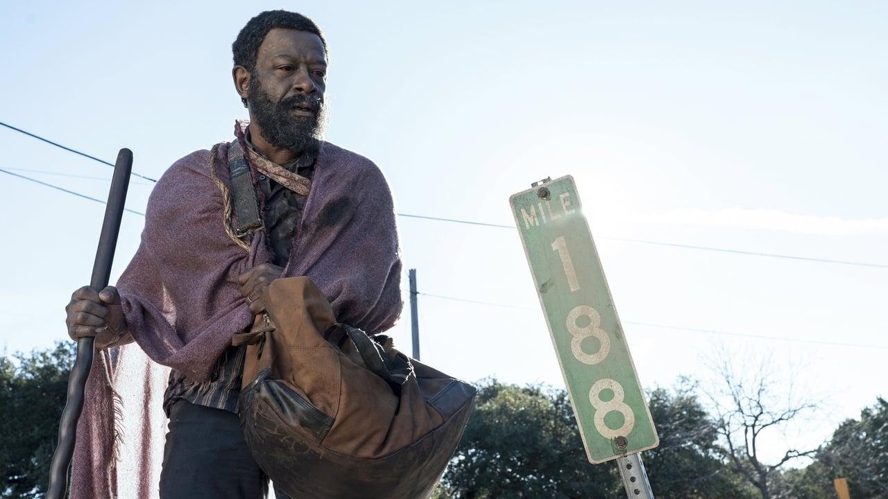 Fear the Walking Dead - Season 6 Episode 1 : The End Is the Beginning (2021)